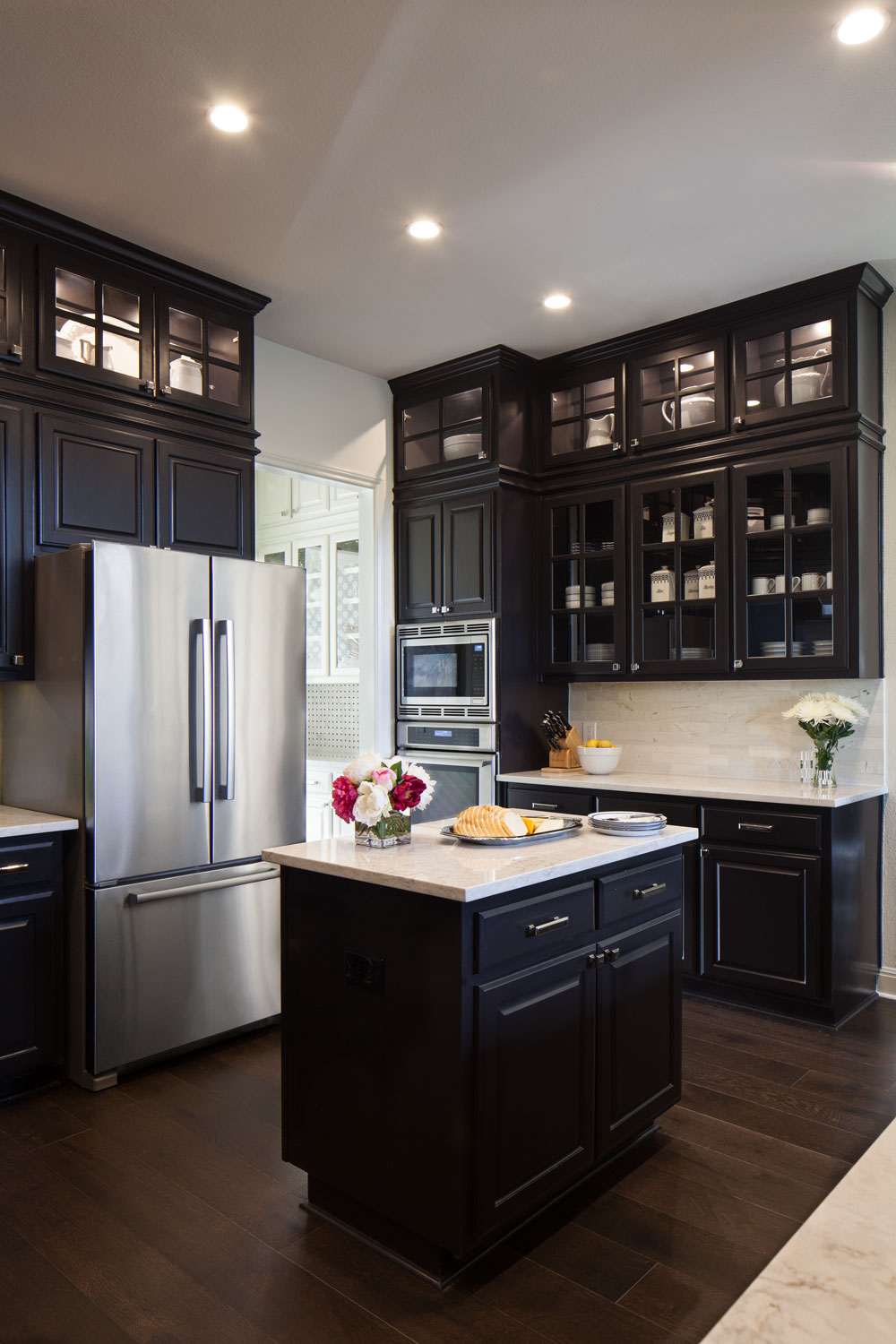 Kitchen Ceiling Height Tiles