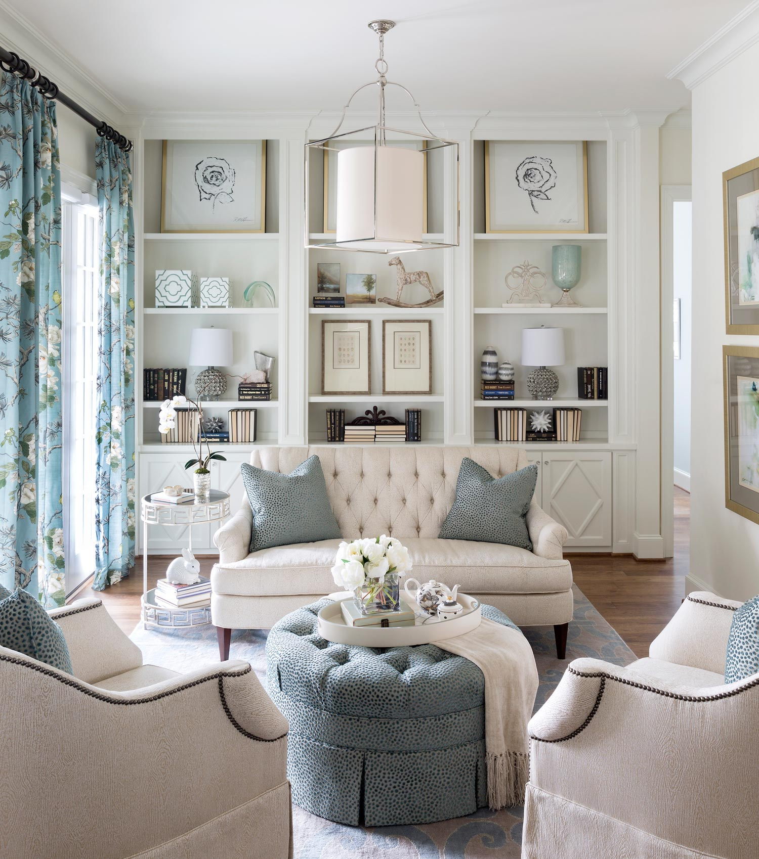 Heather Scott Home Design Interior Design And Retail Boutique
