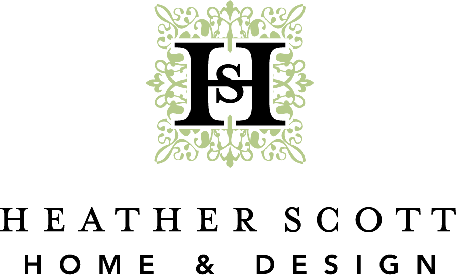 Heather Scott Home and Design logo