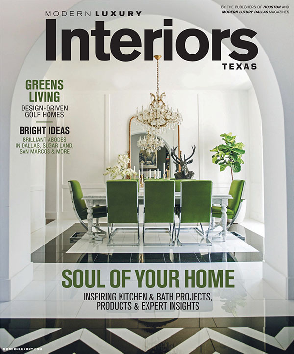 Commercial interior design magazine august 2017 www for Style at home august 2017