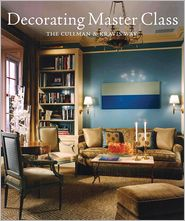 Decorating Master Class by Elissa Cullman: Book Cover