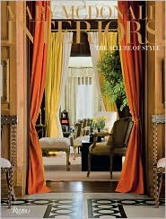 Mary McDonald: Interiors: The Allure of Style by Mary McDonald: Book Cover