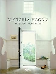 Victoria Hagan: Interior Portraits by Marianne Hagan: Book Cover