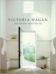 Victoria Hagan: Interior Portraits by Marianne Hagan: Book Cover