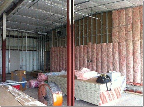 retail insulation