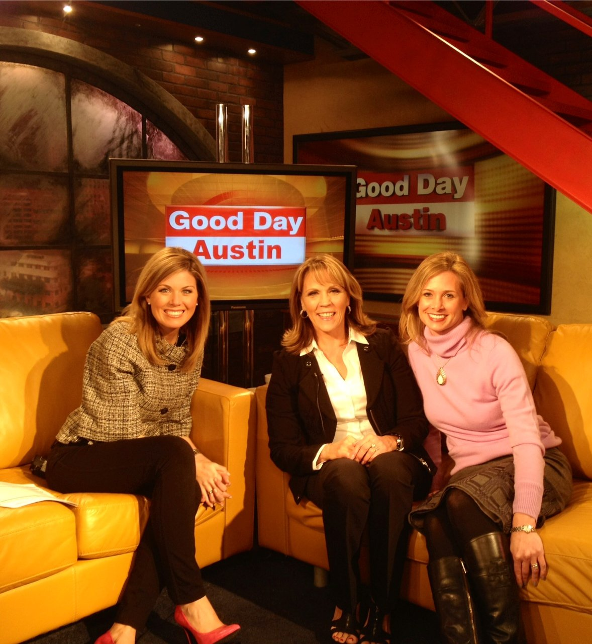 good day austin heather scott home and design showhouse