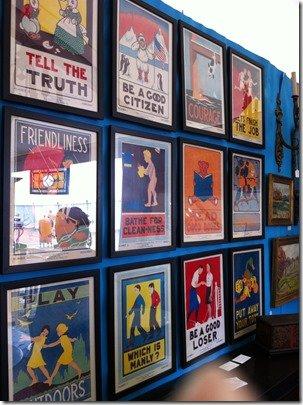 children's posters