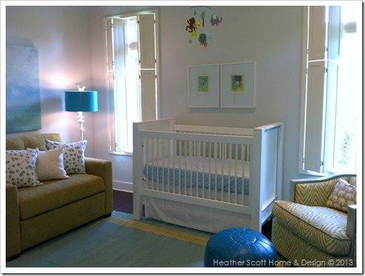 gender neutral nursery heather scott home and design