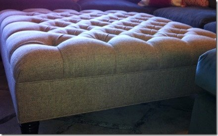 heather scott interior design ottoman detail