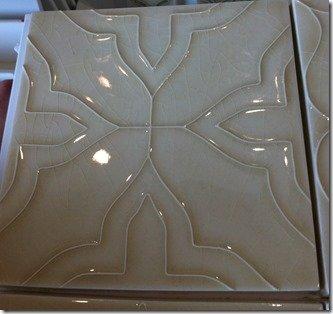 decorative tile, backsplash