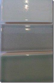 decorative tile, glossy colors, heather scott